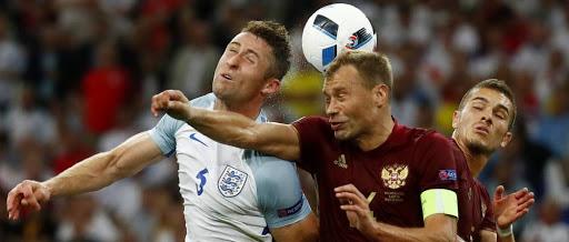 Euro2016 : Résumé et buts Angleterre – Russie 1-1