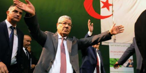 Remaniement en Algérie : un sniper nommé Saâdani