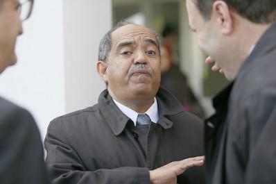 Voilà pourquoi Laksaci a été viré de la Banque d'Algérie!