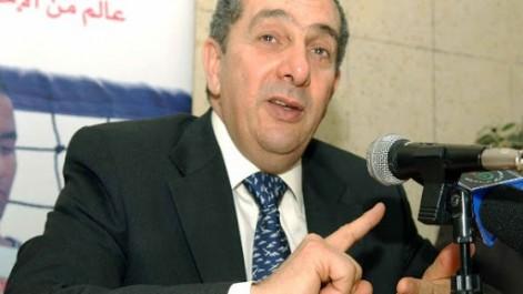 Wahid Bouabdallah: «Pourquoi diaboliser Rebrab ? Dans les pays qui se respectent, un industriel comme lui est décoré et remercié»