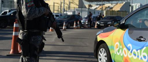 À huit jours des Jeux olympiques au Brésil, un homme lié à Daech a été arrêté à Rio