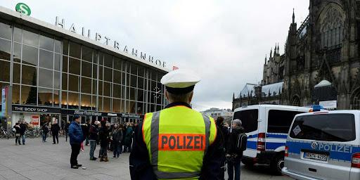 Agressions sexuelles en Allemagne : Un Algérien condamné