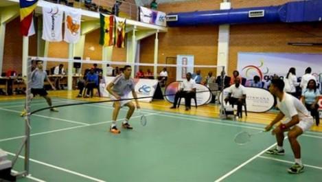 Badminton/Championnat d'Afrique 2018: «une occasion pour l'Algérie de prouver sa capacité à organiser de grands évènements»