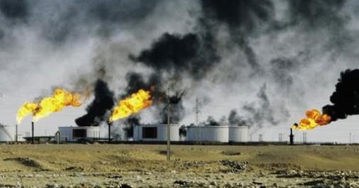 Des dégâts de la loi sur les hydrocarbures 2006