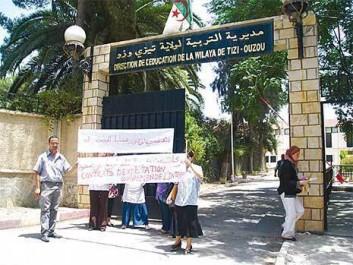 Qu'est ce qui fait que les enfants de Tizi-Ouzou soient toujours les premiers dans le classement par wilaya dans les examens en  5 eme , BEM et BAC !?