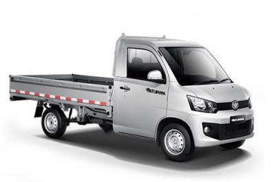 Tlemcen: première usine de montage de camions chinois
