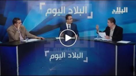 VIDEO. Mouloud Mammeri et Matoub Lounes insultés sur le plateau d'El Bilad TV