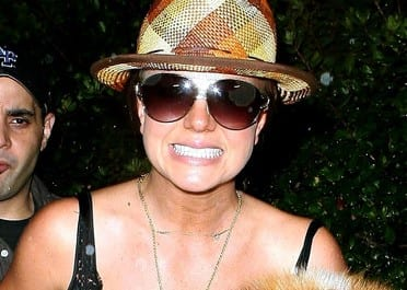Britney Spears passe du bon temps en famille