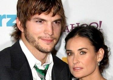 Demi Moore et Ashton Kutcher : bientôt un bébé ?