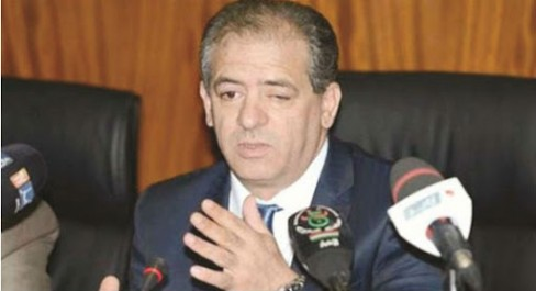 El Hadi Ould Ali demande à Taoufik Makhloufi » d'identifier les responsables»
