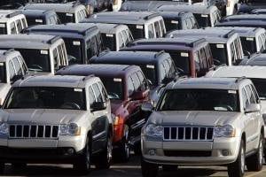 Entrée de Fiat au capital de Chrysler