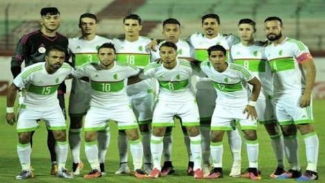 JO-2016/Algérie-Honduras: les choses sérieuses commencent à Rio