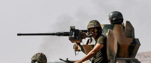 L'armée syrienne prête à se déployer à Afrine, selon un responsable kurde