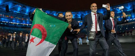 62 athlètes algériens prennent part aux Jeux Paralympiques 2016