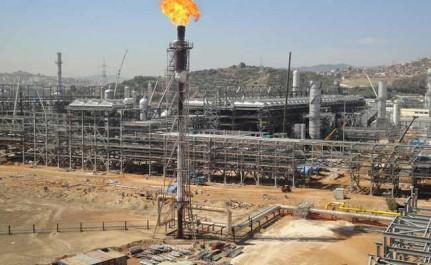 L'Algérie face aux défis de la sécurité énergétique