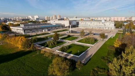 La culture algérienne en exposition à l'université de Moscou