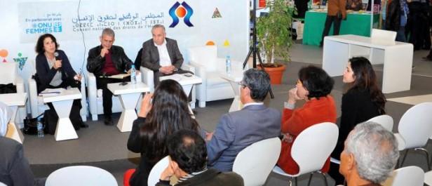 """Conseil National des Droits de l'Homme: Quand Alger cherche à """"séduire"""" l'Occident"""