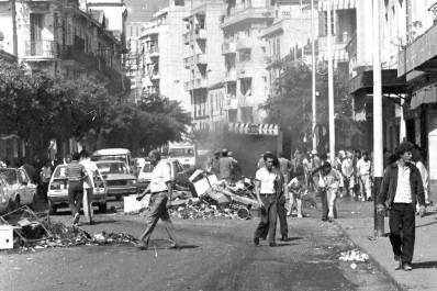 Il y a 28 ans, la revolte des jeunes: Que reste-t-il de l'esprit d'Octobre 1988 ?
