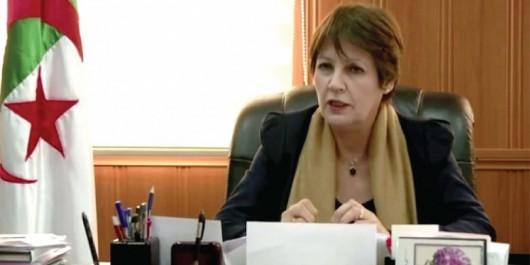 Nouria Benghebrit rassure : « l'examen de 5e ne sera pas annulé »