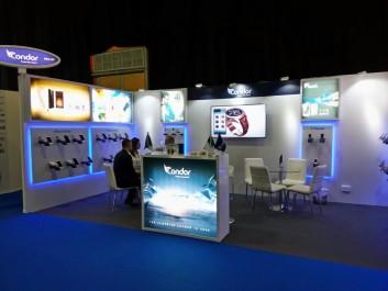Le Leader Algérien présent au Dubaï World Trade Centre pour la 36éme édition du GITEX 2016
