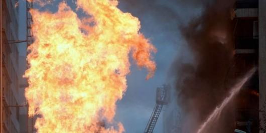 Gdyel: Un blessé grave dans une explosion de gaz
