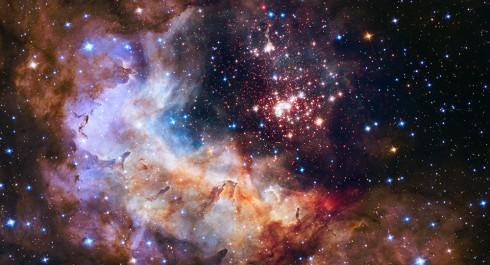 Il y a dix fois plus de galaxies dans l'univers que ce que les scientifiques croyaient.