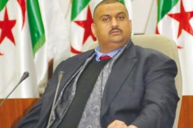 """Le départ du SG du FLN provoque les inquiétudes de ses protégés: Quel sort pour la """"promotion Saâdani"""" ?"""