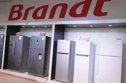 L'entreprise promet de créer 7.500 emplois directs : Une nouvelle méga-usine de Brandt Algérie