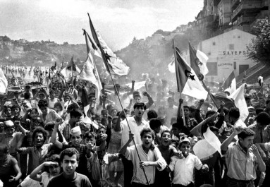 L'Histoire, l'historicité de la colonisation de l'Algérie