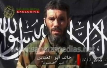 Le chef terroriste Mokhtar Belmokhtar a-t-il été tué par une frappe française?