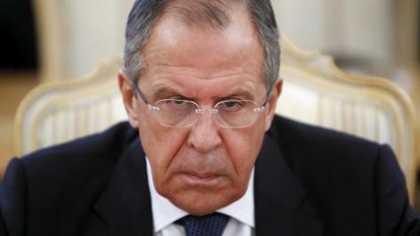 Le chef de la diplomatie russe met en garde: «Ne touchez pas à l'Algérie!»