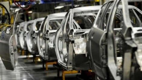 Organisation de l'industrie automobile: finalisation imminente du cahier de charges