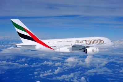 Ne manquez pas l'instant ! Dîtes « Hello 2018 » avec les offres spéciales d'Emirates