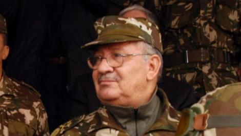 Ahmed Gaïd Salah : L'ANP poursuivra sans répit la lutte contre les résidus terroristes