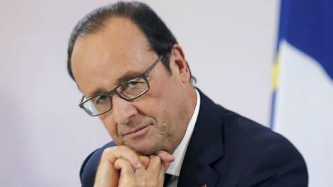 Accusé D'avoir Violé Le Secret Défense: Hollande sur la sellette