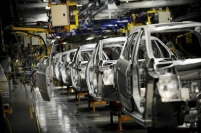 Industrie: Diamal lance une unité de montage avec Mitsubishi Fuso à Sidi Moussa.
