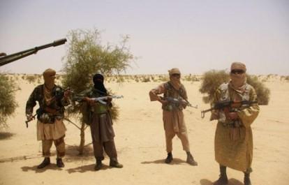 La poudrière malienne risque encore de s'embraser: Des groupes armés à l'affût