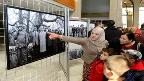 Plus d'un million de visiteurs aux musées de wilayas et nationaux du Moudjahid