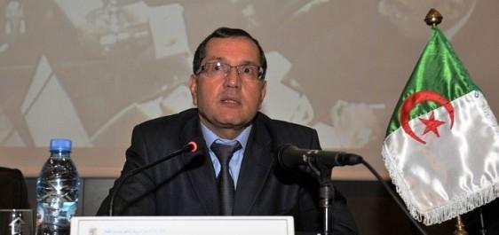 Il était hier en visite dans leur wilaya : Les réponses de Boutarfa aux Bouiris