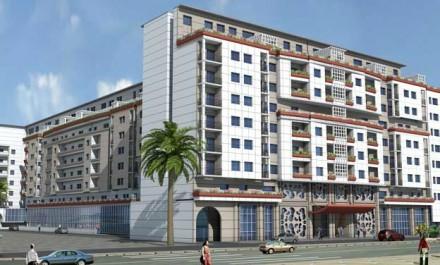 Communauté algérienne à l'étranger: Les inscriptions aux logements LPP à partir du 1er février