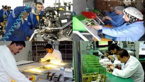 Ouargla : Grande affluence du public à la caravane de l'entrepreneuriat des jeunes