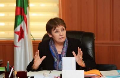Éducation : Nouria Benghabrit, victime d'une campagne de dénigrement de la part des Oulémas