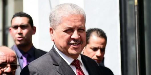 Abdelmalek sellal réagi aux émeutes a béjaïa ( vidéo)