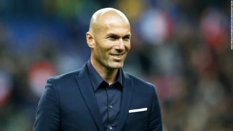 Manchester United: Zidane comme une évidence