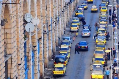 20.000 licences d'exploitation de taxis distribuées aux Moudjahidine