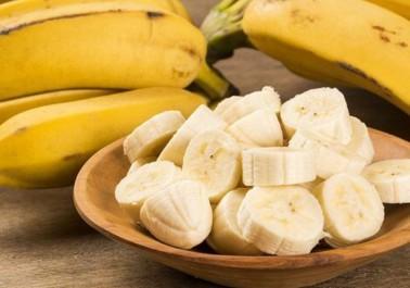 Beauté – La banane : un remède naturel contre la peau sèche et les cheveux fragiles