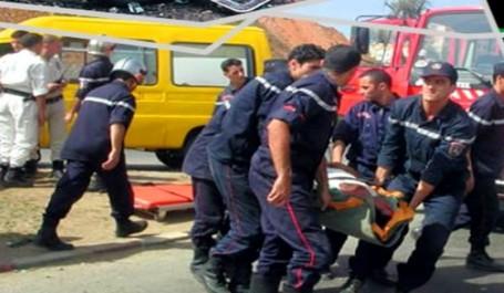 03 morts et 1 blessé sur la route à Yanarou