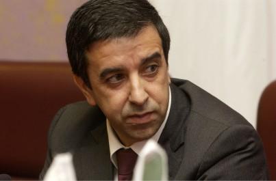 """Le président de Jil Jadid relève un soutien à Haddad et des critiques à Sellal: Soufiane Djilali : """"Ouyahia ambitionne de succéder à Bouteflika"""""""