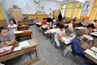 """Année scolaire 2017-2018: Un """"plan Marshall"""" contre le phénomène du redoublement des élèves"""