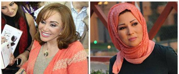 FanZone.dz : Ahlem Mostghanemi et Khadidja Benguenna en tête du Facebook algérien